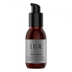 American Crew Beard Serum olejek do brody i wąsów 50 ml