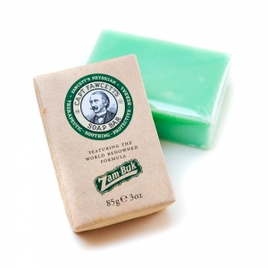 Captain Fawcett Physician Soap Bar mydło w kostce Zam Buk 85g