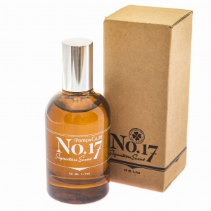 Pomp & Co. No.17 Signature Scent perfumy męskie 50 ml