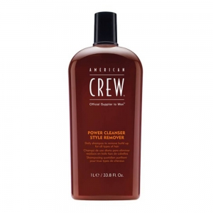 American Crew Classic power cleanser style shampoo 1000ml