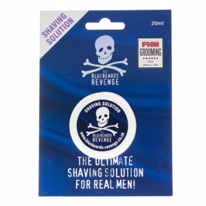 The Bluebeards Revenge SHAVING SOLUTION - preparat do golenia 20 ml