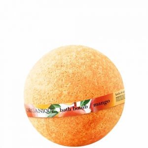 Organique kula do kąpieli Mango 170g
