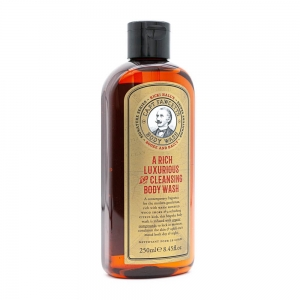 Captain Fawcett Ricki Hall's 'Booze and Baccy' żel pod prysznic 250ml