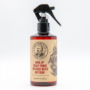 Captain Fawcett Hair And Scalp Grooming Hair Tonic tonik do włosów 250ml