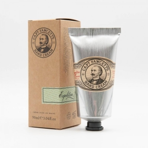 Captain Fawcett Expedition Reserve Hand Cream krem do rąk 90ml