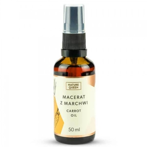Nature Queen macerat z marchwi 50 ml