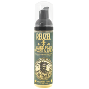 Reuzel Beard odżywka do brody w piance 70 ml