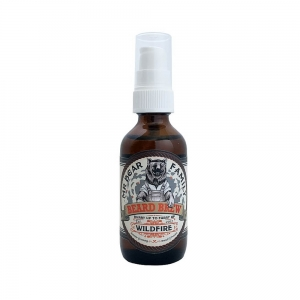 Mr Bear Family Beard Brew Wildfire 60ml - Edycja Limitowana