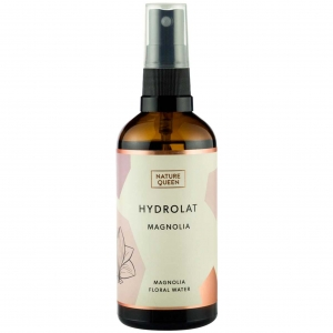 Nature Queen hydrolat z magnolii 100 ml