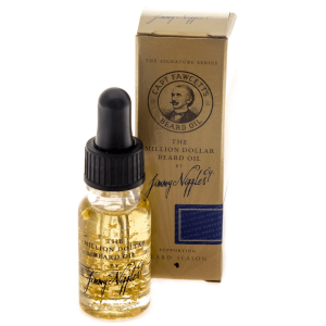 Captain Fawcett Jimmy Niggles Million Dollar olejek do brody  10 ml