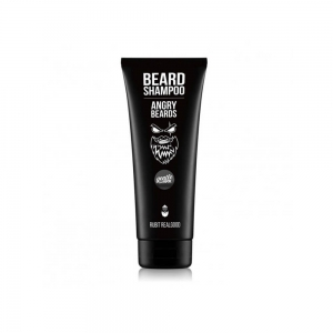 Angry Beards szampon do brody Rubit Realgood 250 ml