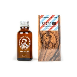 Raedical olejek do brody Beards & Tattoos 30 ml