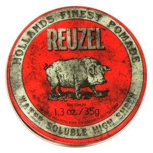 Reuzel Red pomada wodna High Sheen 35 g