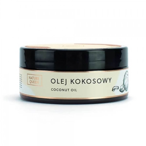 Nature Queen Olej kokosowy 150 ml