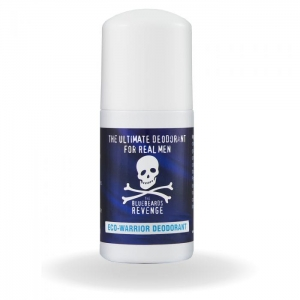 The Bluebeards Revenge dezodorant Eco Warrior Roll-On 50 ml