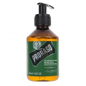 Proraso szampon do brody REFRESHING 200 ml