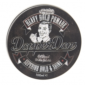 Dapper Dan Heavy Hold Pomade 100 ml