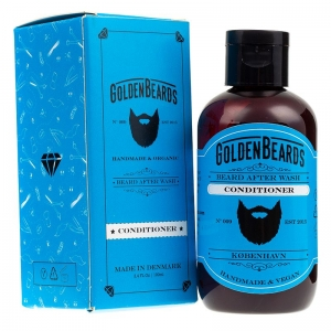 Golden Beards Conditioner odżywka do brody 100 ml