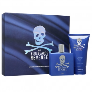 The Bluebeards Revenge - zestaw pod prysznic EAU DE TOILETTE & SHOWER GEL