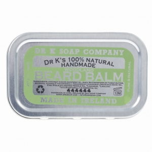 Dr K Soap balsam do brody Woodland 50g