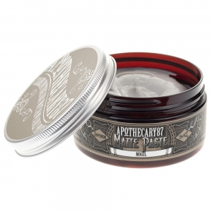 Apothecary87 Matte Paste Mogul pasta do włosów 100ml