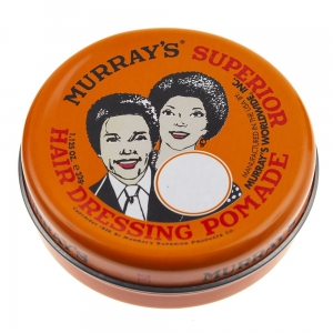 Murray's Superior Pomade - pomada do włosów 32g