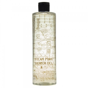 Pan Drwal żel pod prysznic Shower Wash Steam Punk 400 ml