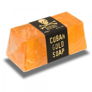Bluebeards Revenge Cuban Gold Soap mydło 175g