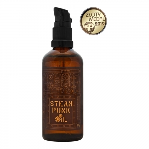 Pan Drwal Steam Punk olejek do brody 100ml