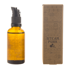 Pan Drwal Steam Punk olejek do brody 50 ml