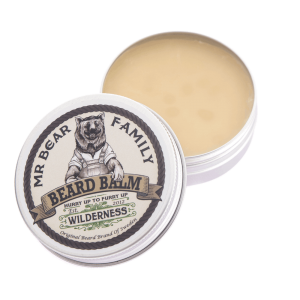 Mr Bear Family balsam do brody Wilderness 60 ml