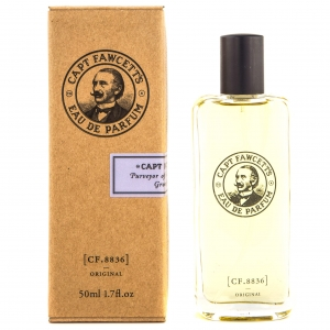 Captain Fawcett's perfumy Original CF.8836 50 ml