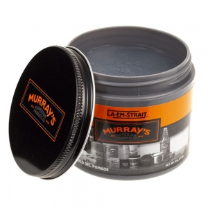Murray's La-Em Strait Firm Hold Gel Pomade - pomada żel do włosów 113g
