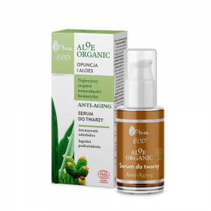 Ava Aloe Organic serum do twarzy 30 ml