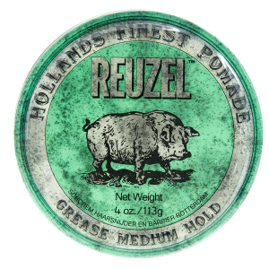 Reuzel Green pomada woskowa Medium Hold 113 g