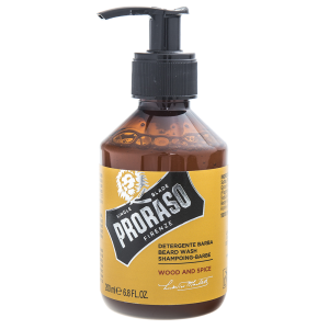 Proraso szampon do brody Wood & Spice 200 ml