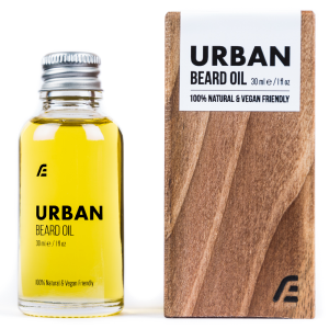 Raedical olejek do brody Urban 30 ml
