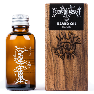 Raedical olejek do brody Borknagar 30 ml