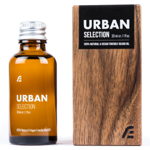 Raedical olejek do brody Urban Selection 30 ml