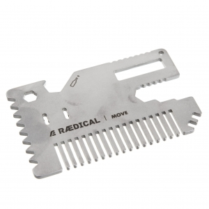 Raedical grzebień do brody Multitool Move