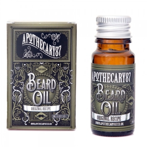 Apothecary 87 Original Recipe olejek do brody 10 ml