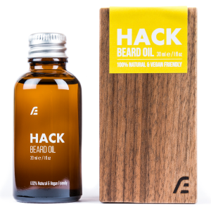 Raedical olejek do brody Hack 30 ml